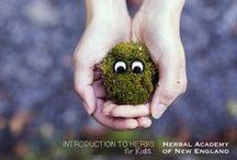 Herbal / by Mama RubiRose
