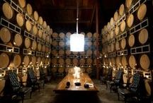 Wine Cellar / by Glamorous Bite