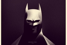 Dark Knight / by Janardhan Nataraj