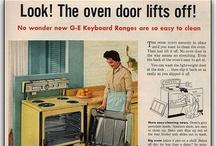 Vintage Appliances / Vintage appliances.