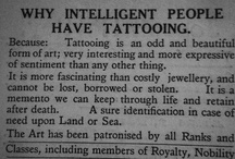 Tattoos...ink...body Art / by Joy Elskamp