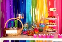 Parties: Themes and Other Fun Ideas