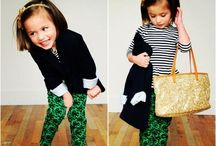 nailea style. / Things my daughter must have in her wardrobe !!! / by Arlene Molina