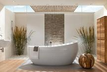 Bathroom / by Geneviève Plouffe