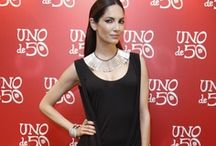 Uno de 50: Celebs & Events