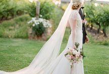 Wedding obsession / by Kieran Sartor