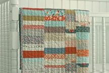 Quilts I Love!!! / I'm going to make these someday...maybe!!! / by Patricia Melson