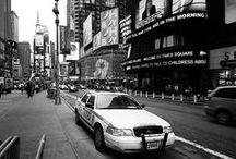 city dreams / by Jodi Marie