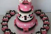 Te Paea's Birthday