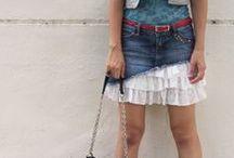 sewing skirt ideas