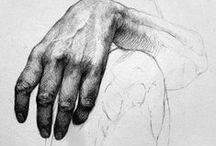 [drawings&sketches]