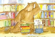New Picture Books Fall 2014