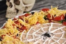 All Things Spooky / Treats, Costumes, and Decór for Halloween and Día de los Muertos. (and absolutely everything PUMPKIN!)  / by Costa Vida Fresh Mexican Grill