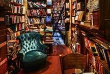 my kind of reading nook