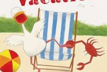 New Picture Books Summer 2015