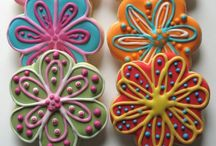 Cookie Decorating / by Bryony Mirll