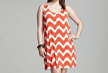 Plus Size Style! / by Little Lime Dress