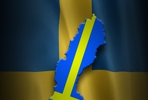 Sweden / Sweden ~ home of my grandparents. / by Terri Shimmin
