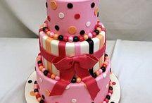 Cake / by Kaylee David Walterhouse