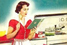 Recipes Worth Trying / by Linda Minnick