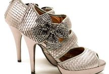 Chic Shoes / by AZFoothills.com