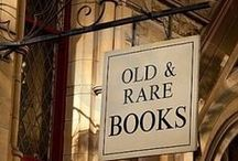 The Library Of My Mind / Libraries, great books, writers, and what people do with their books! / by LoveMyBooks