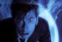 Allons-y! / Doctor Who / by Valerie Anderson