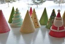 Christmas Crafts / by Janice Quent