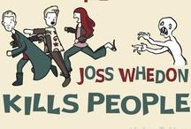 Whedon-verse