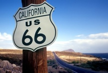 get your kicks on route 66 / by Deb Green