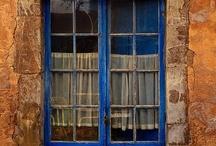 When a Door closes a Window opens