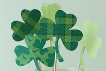 St. Patricks Day / by Erin Briggs