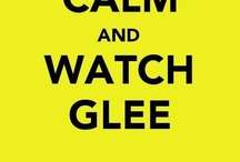 Im a Gleek and I have a problem with fandoms. / by debbieSOdashing .