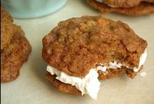 Cookies / by Carolyn Altland