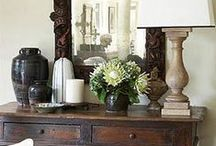 Foyers & Entryways / by Amy Myers