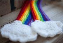 Crochet / by Carolyn Altland