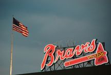 Braves / by Jamie Gregory