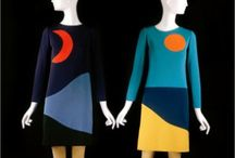 20th Century fancy dresses