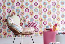 Children's Chic / Perfect interiors for child's play!
