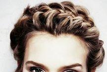 hair and makeup / by Bryony Macintyre
