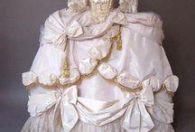 Pre-19th Century Fashion