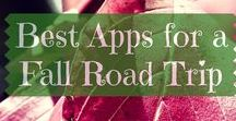 Travel Apps for Boomers / The best travel apps for iphone and android to help boomers make the most of their vacation: road trips, Europe, national parks and more apps for your boomer vacation