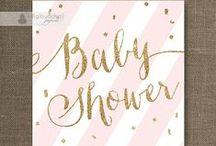 { baby bash } / baby shower & 1st birthday / by Lesley Hunter
