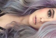 hair ideas / nieuw haar kleurtje
