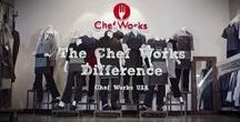 Chef Works | Videos / Follow our Chef Works Youtube channel. https://www.youtube.com/user/ChefWorksConnect