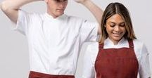 Chef Works | Catalog Photos / Chef Works 2018 Digital Catalog:  http://bit.ly/CWDigitalCatalog