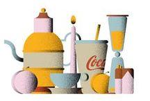 Illustrations & Art / by elena giavaldi