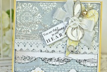 Cardmaking ideas / by Paula Armstrong