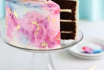 d e s s e r t / From delicious cakes to adorable cake pops...and everything in between.