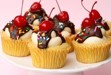 Cups of Joy / Cupcakes! / by Brieana Searcy
